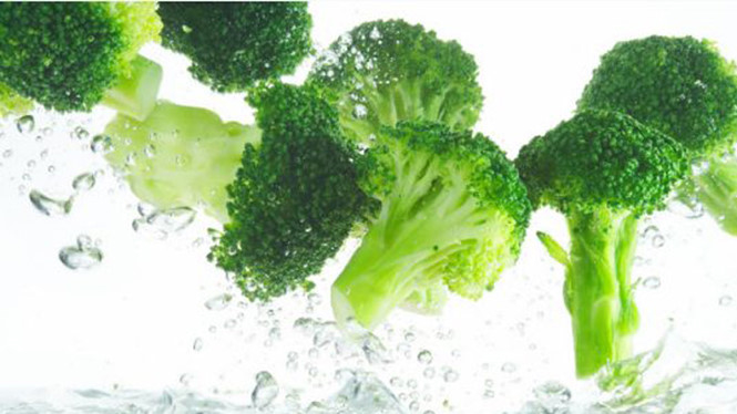 Cải xanh là thực phẩm cho người tiểu đường