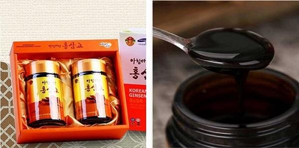 Đau dạ dày - Nỗi lo đáng sợ giờ đã có giải pháp Cao hồng sâm linh chi Hàn Quốc'