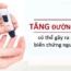 Triệu chứng tăng đường huyết và biện pháp khắc phục