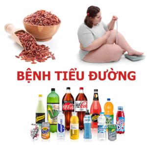 Nguyên nhân gây tiểu đường