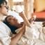 Điều trị yếu sinh lý nam giới bằng Nhân sâm Hàn Quốc