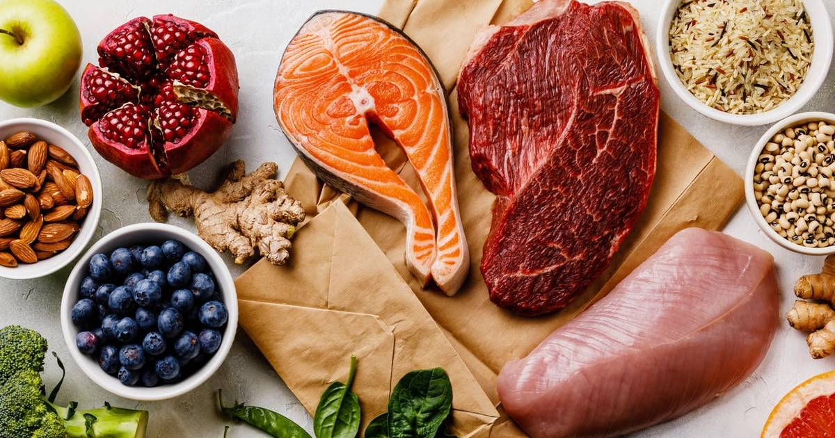 tăng cường sinh lí nên ăn gì