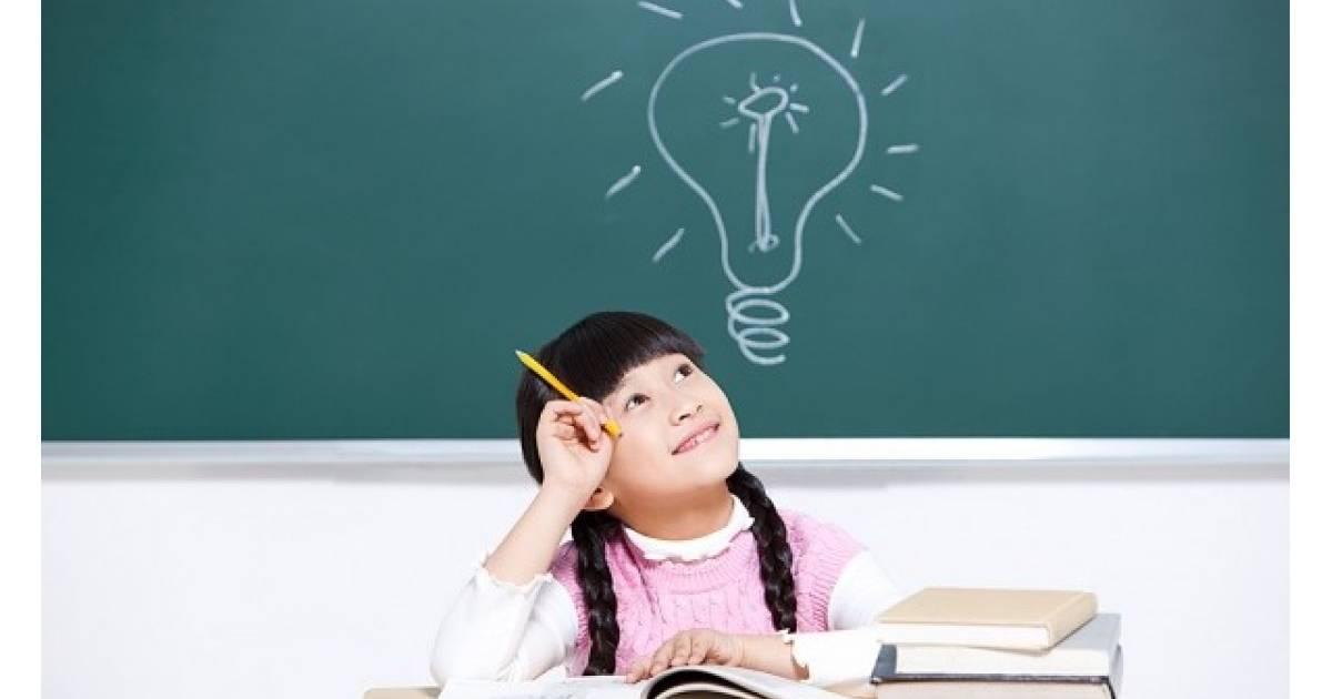 làm sao để trẻ thông minh hơn