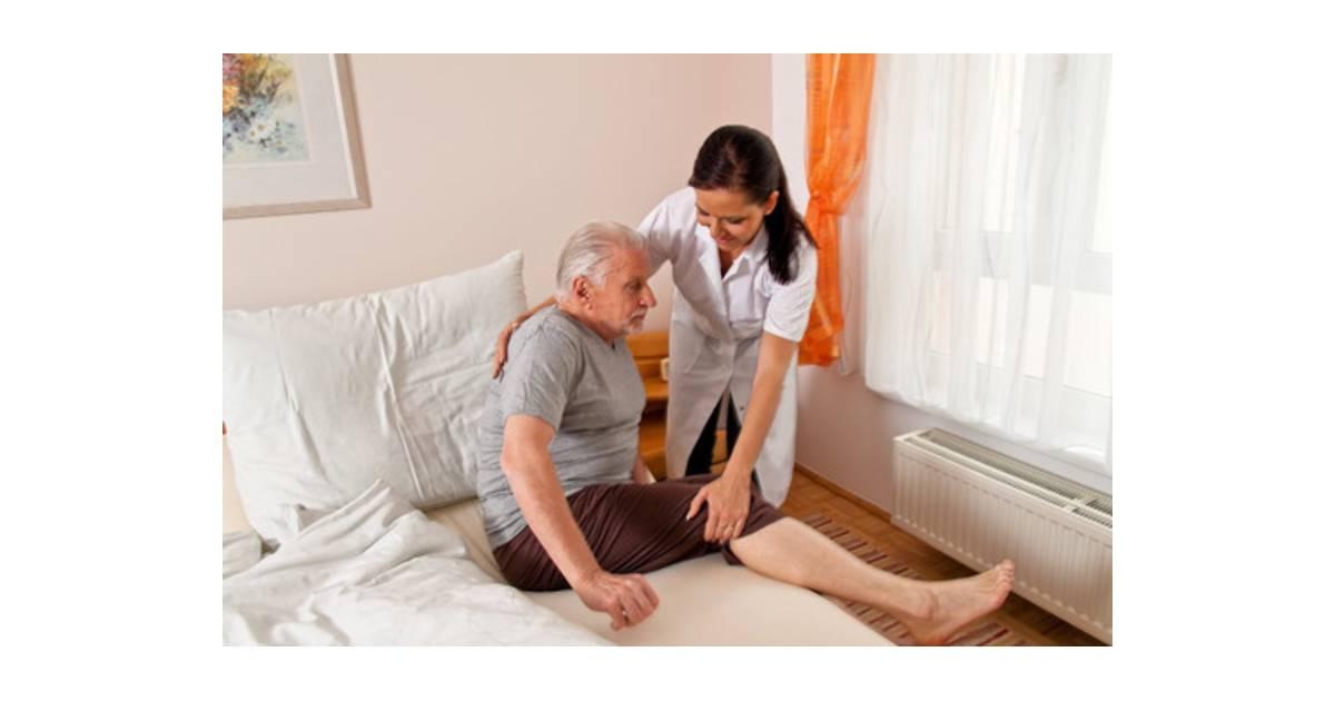 Chăm sóc sức khỏe người bệnh