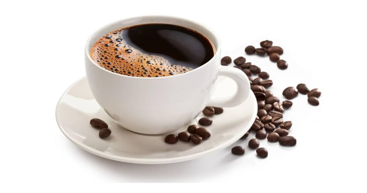 cà phê nguyên chất có lợi ích gì
