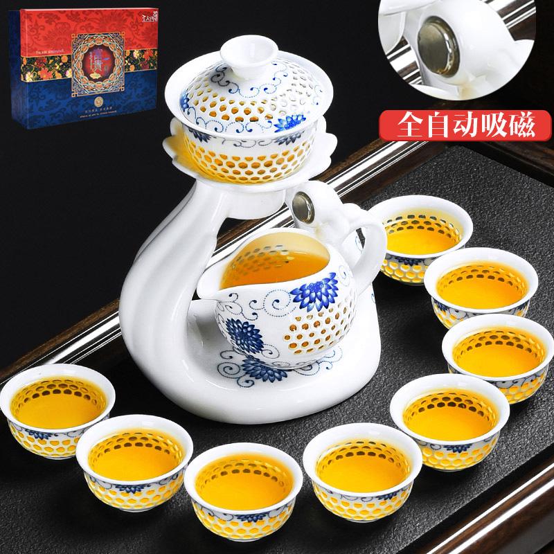 bộ ấm trà tặng mẹ chồng