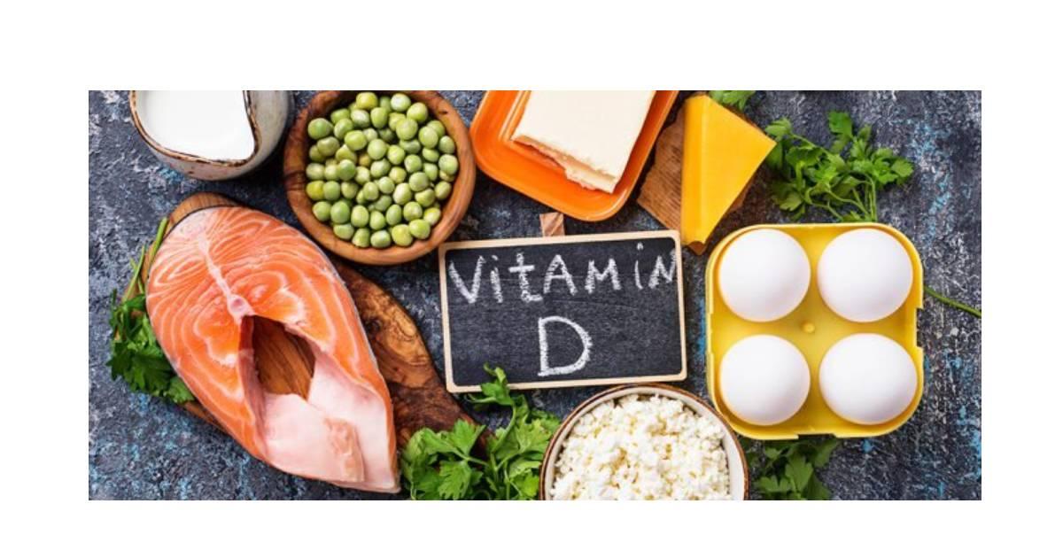 Vitamin D - Vitamin cần thiết cho phát triển chiều cao
