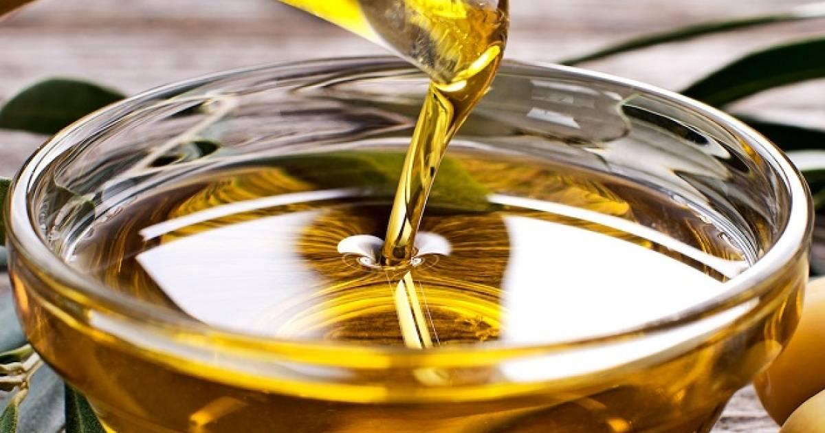 dầu ăn tốt cho sức khỏe