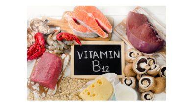 Vitamin cần thiết cho cơ thẻ Vitamin B12