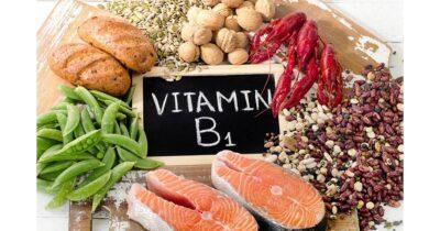 Cung cấp vitamin B1