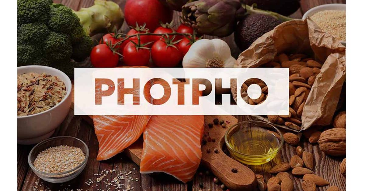 khoáng chất Photpho