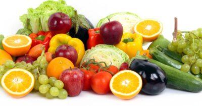 Ăn uống đa dạng cung cấp vitamin thiết yếu